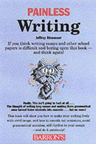 9780764118104: Painless Writing (Painless Series)