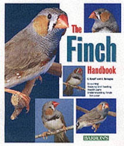 9780764118265: The Finch Handbook