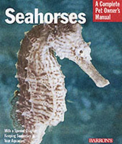 Seahorses: Frank Indiviglio