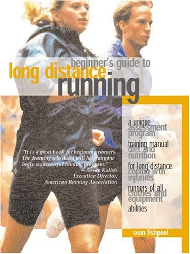 9780764120374: Beginner's Guide to Long Distance Running