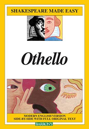 9780764120589: Othello (Shakespeare Made Easy)