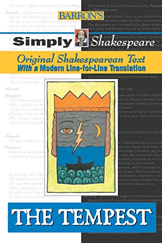 9780764120879: The Tempest (Simply Shakespeare)