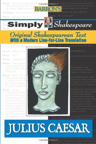9780764120893: Julius Caesar (Simply Shakespeare)