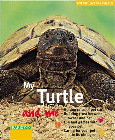 My Turtle and Me: Hartmut Wilke