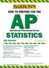9780764121937: How to Prepare for the AP Statistics, 3rd Edition