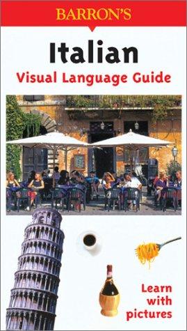 9780764122828: Italian Visual Language Guide: Visual Language Guide