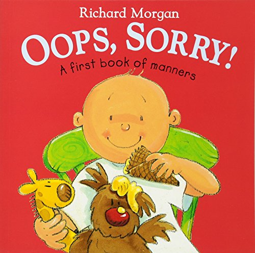 9780764122873: OOPS, Sorry!: A First Book of Manners