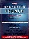 Mastering French: Hear It, Speak It, Write: Monique Cossard, Robert