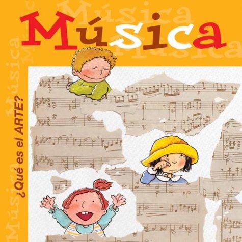 9780764127069: Que Es el Arte? Musica (Libros Que Es el Arte?) (Spanish Edition)