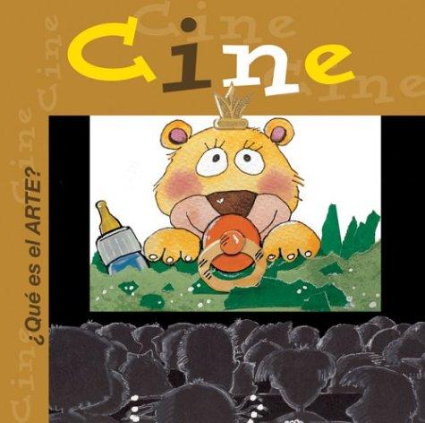 9780764127076: Que Es el Arte? Cine (Libros Que Es el Arte?) (Spanish Edition)