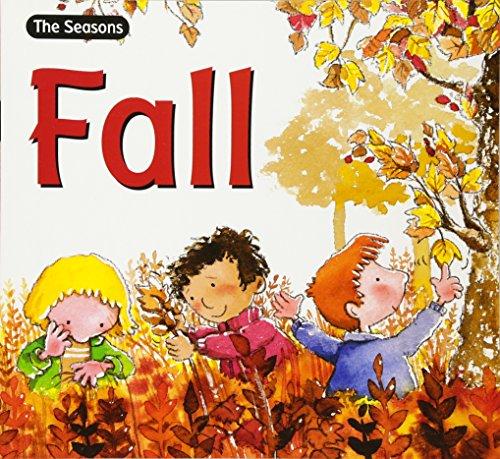 Fall (The Seasons): Roca, Nuria