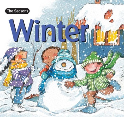 9780764127311: Winter (The Seasons)