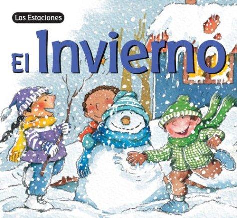 9780764127328: El Invierno (Las Estaciones) (Spanish Edition)