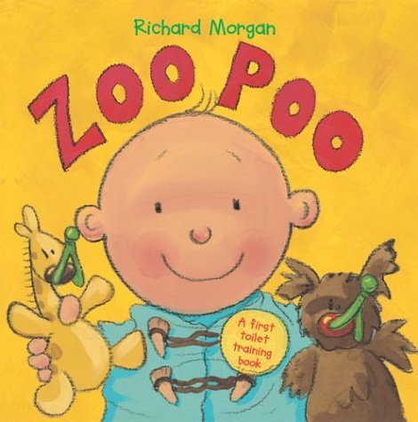 9780764127670: Zoo Poo: A First Toilet Training Book (Barron's Educational Series)