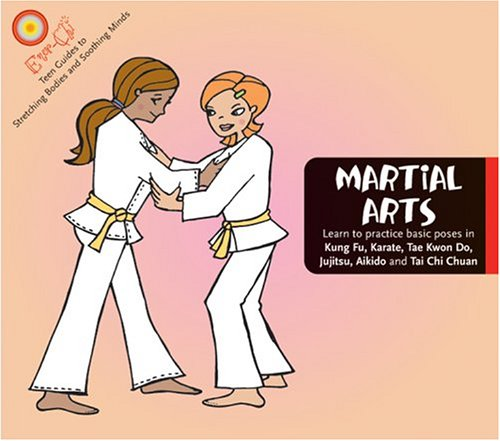 9780764128417: A Girl's Guide to the Martial Arts (Ener-Chi Books)