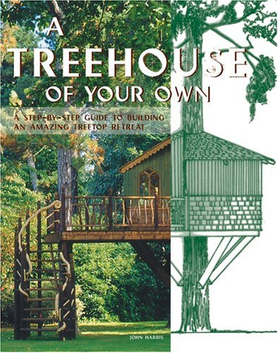 9780764129063: A Treehouse of Your Own