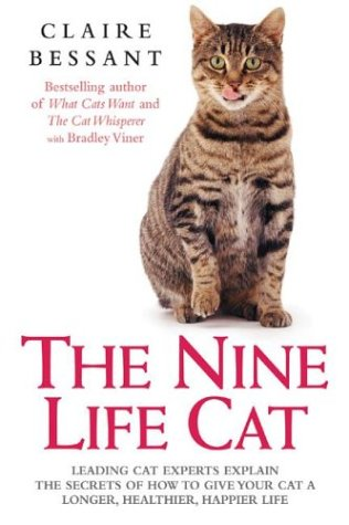 9780764129469: The Nine Life Cat