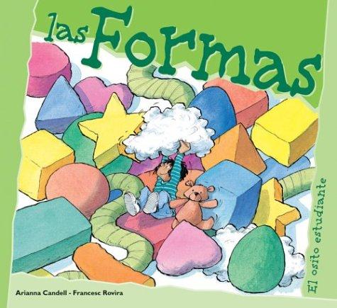 9780764129957: Las Formas (Shapes) (El Osito Estudiante (Little Bear's Firsts)) (Spanish Edition)