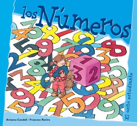 9780764129964: Los Numeros (Numbers) (El Osito Estudiante (Little Bear's Firsts)) (Spanish Edition)