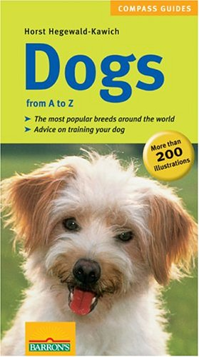 9780764130571: Dogs from A to Z (Compass Guides)