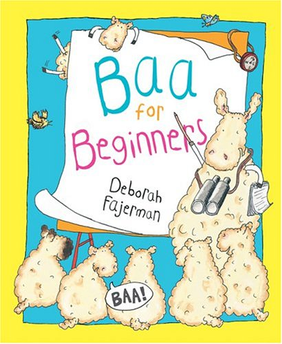 9780764130953: Baa for Beginners