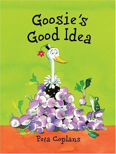 9780764131905: Goosie's Good Idea