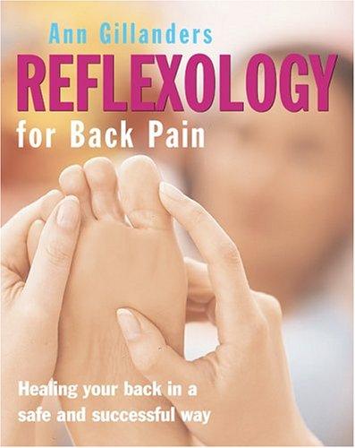 9780764131967: Reflexology for Back Pain