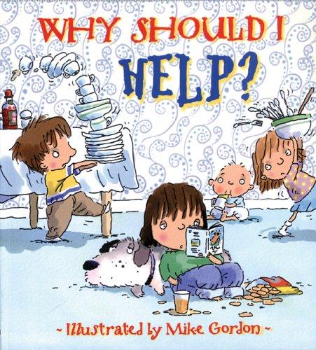9780764132186: Why Should I Help? (Why Should I? Books)