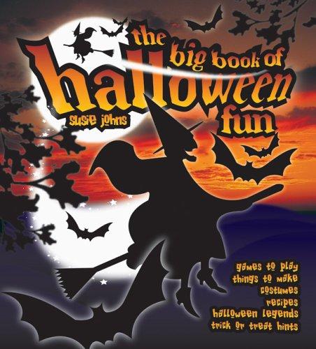 9780764132230: The Big Book of Halloween Fun