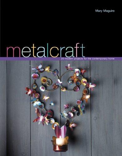 9780764132360: Metalcraft
