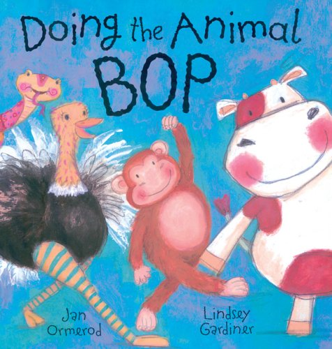9780764132520: Doing the Animal Bop