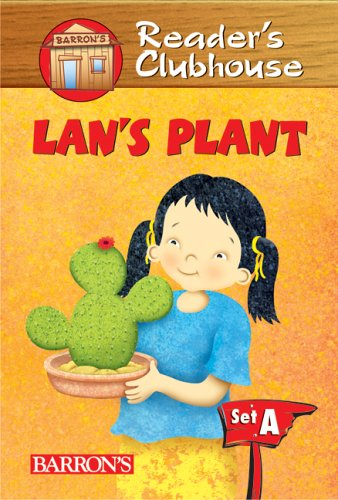 9780764132872: Lan's Plant (Reader's Clubhouse Level 1 Reader)
