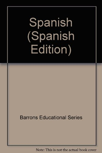 Spanish (Spanish Edition)
