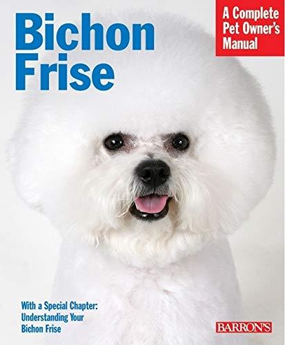 9780764134050: Bichon Frise