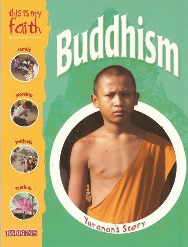 9780764134722: This Is My Faith: Buddhism (This Is My Faith Books)