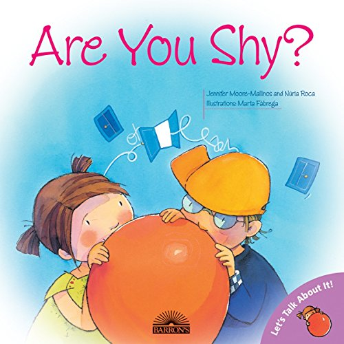 9780764135088: Are You Shy? (Let's Talk About It Books)