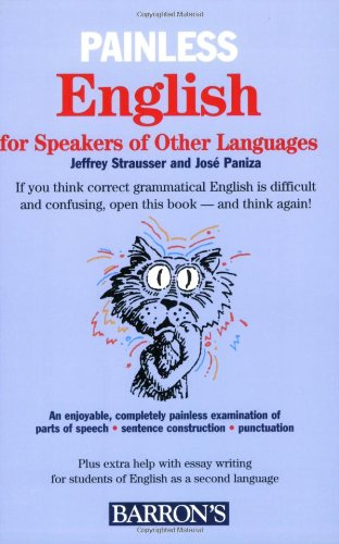 9780764135620: Painless English for Speakers of Other Languages (Painless Series)
