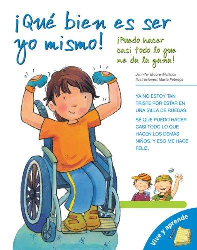 9780764135859: Que Bien Es Ser Yo Mismo!: Puedo Hacer Casi Todo Lo Que Quiero! (Vive Y Aprende/ Live and Learn Series)
