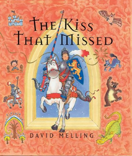 9780764136245: The Kiss That Missed