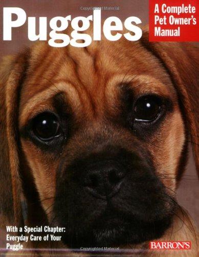 9780764136627: Puggles (Complete Pet Owner's Manual)