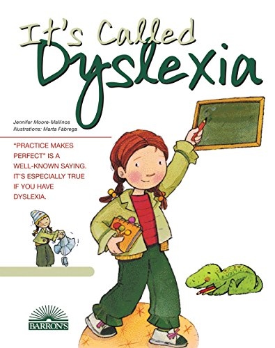 9780764137945: It's Called Dyslexia (Live and Learn Series)