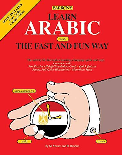 9780764140242: Learn Arabic the Fast and Fun Way (Fast and Fun Way Series)