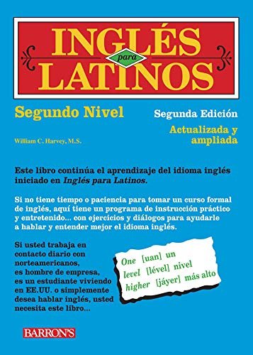 9780764141072: Ingles para Latinos, Level 2