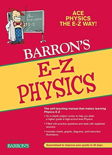 E-Z Physics: Robert L. Lehrman