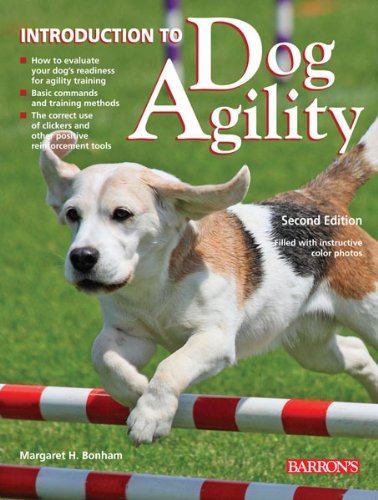 9780764141386: Introduction to Dog Agility