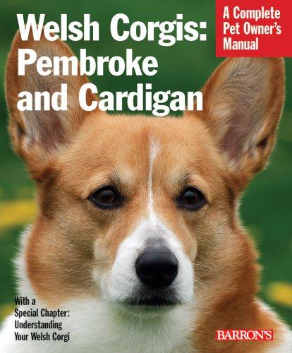 9780764142420: Welsh Corgis: Pembroke and Cardigan