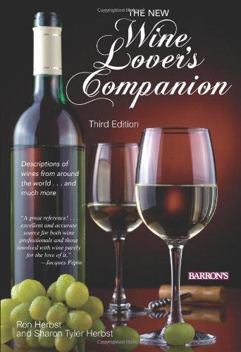 9780764142659: New Wine Lover's Companion, The