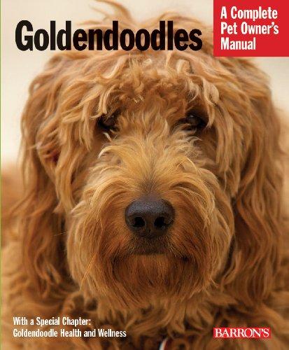 Goldendoodles (Complete Pet Owner's Manual): Edie MacKenzie