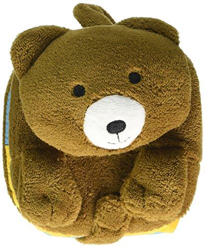 9780764144158: Cuddly Bear (Books on the Go!)