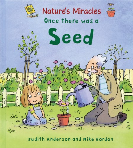 9780764144936: Once There Was a Seed (Nature's Miracles)